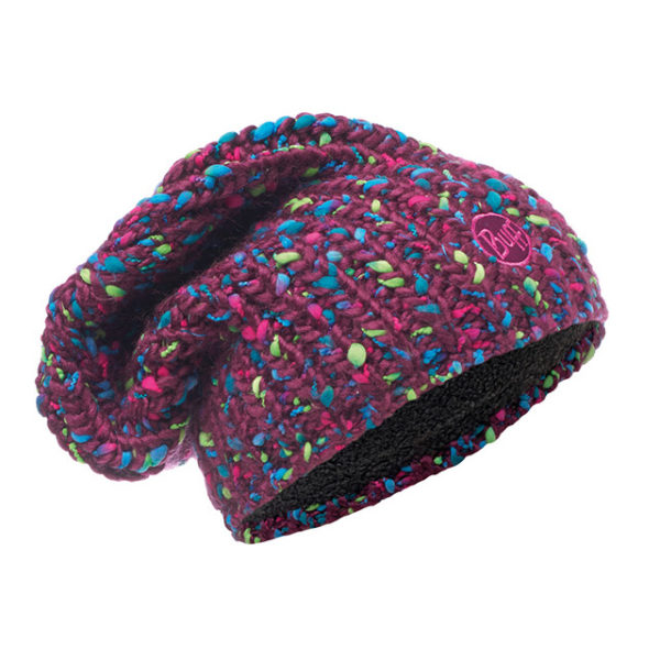 knitted e polar hat yssik