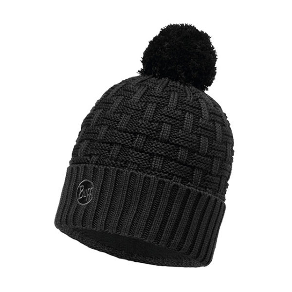 knitted e polar hat buffairon