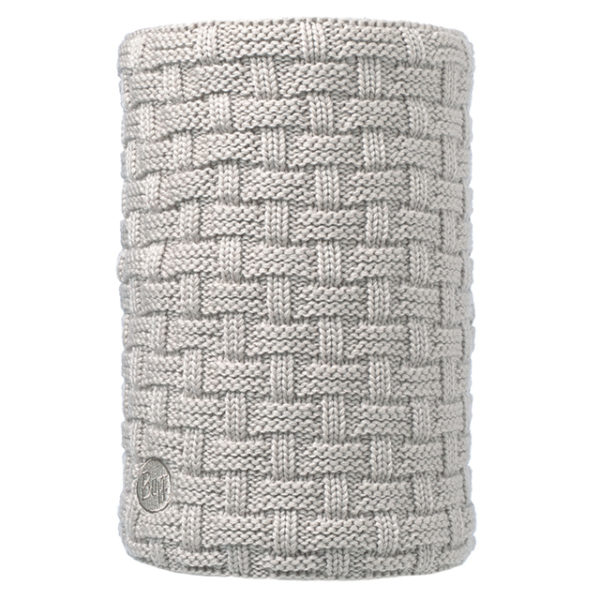 knitted e polar neck airon