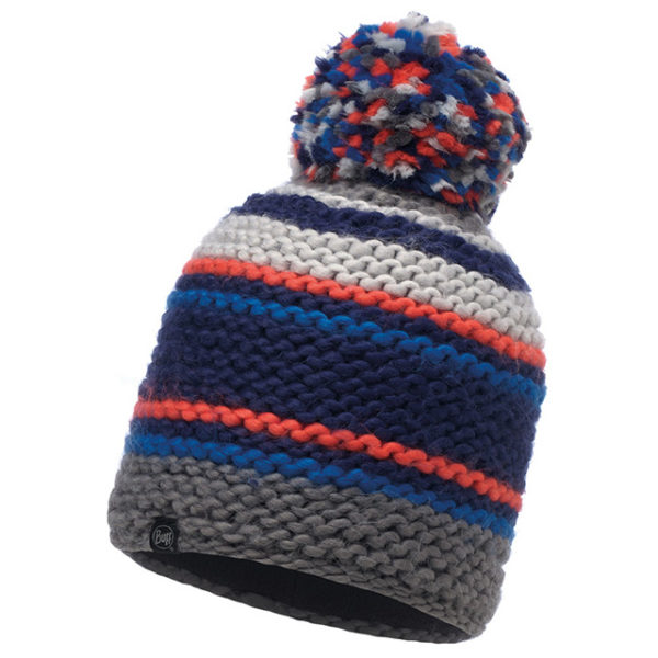knitted e polar hat dorian