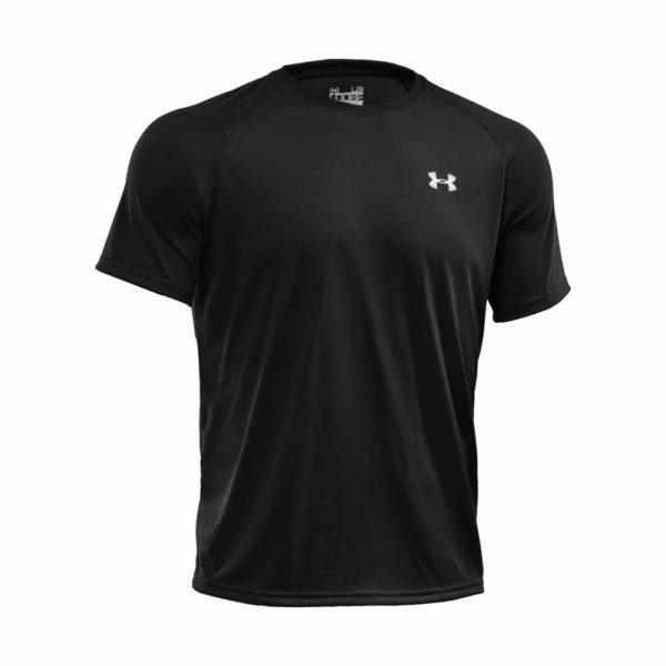 T-shirt a manica corta UA Tech 1228539_0001