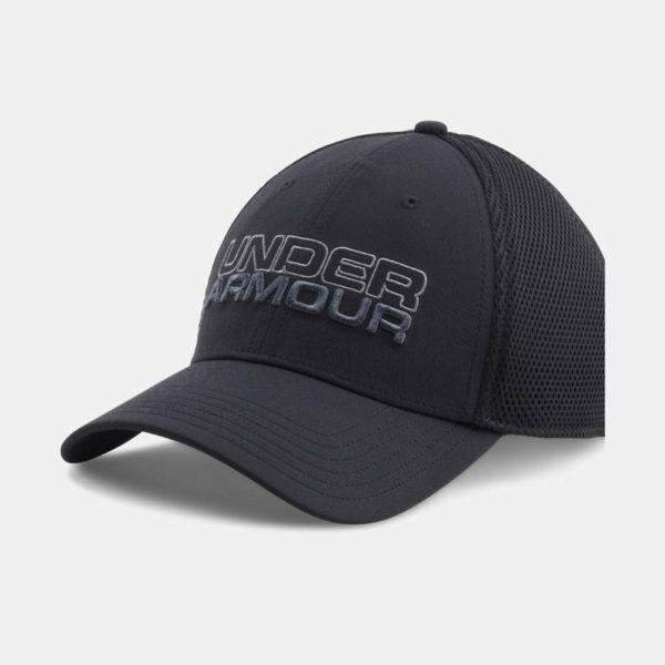 Cappello UA Sportstyle Mesh 1283150_1