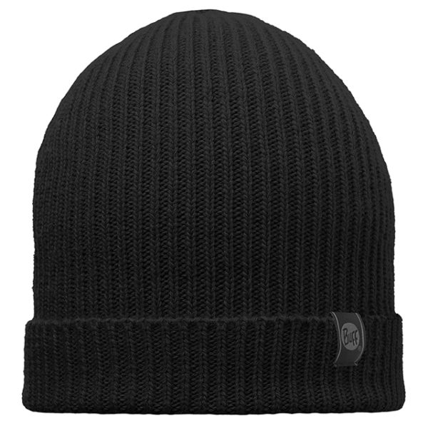knitted hat buff basic