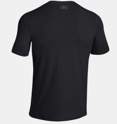 Under Armour T-shirt Uomo SPORTSTYLE Left Chest Logo