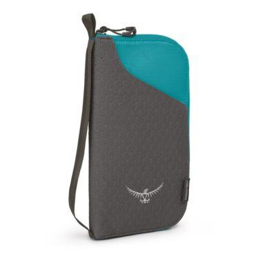Osprey Portafoglio Document Zip Wallet