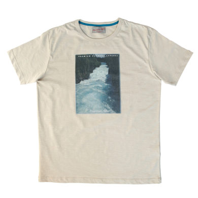 Mountain Affair T-Shirt Uomo M'S CASCATA