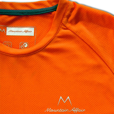 Mountain Affair T-Shirt Tecnica Uomo M'S SKILBRUM