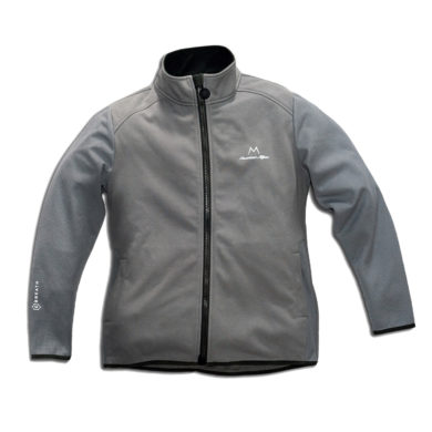 Mountain Affair Soft Shell Uomo M'S NANDA DEVI