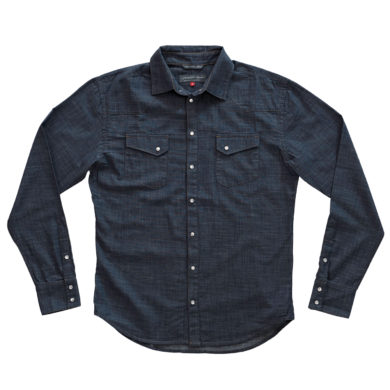 Mountain Affair Camicia Uomo M'S INARI