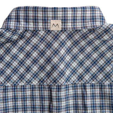 Mountain Affair Camicia Uomo M'S BALATON