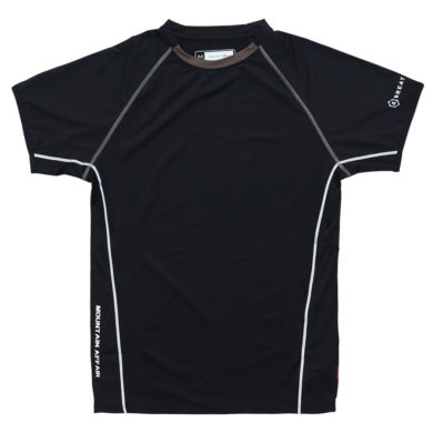 Mountain Affair T-Shirt Running Uomo M'S PIETRA