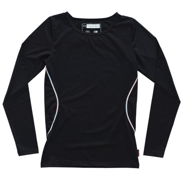 Mountain Affair Shirt Donna Running W'S PERLA