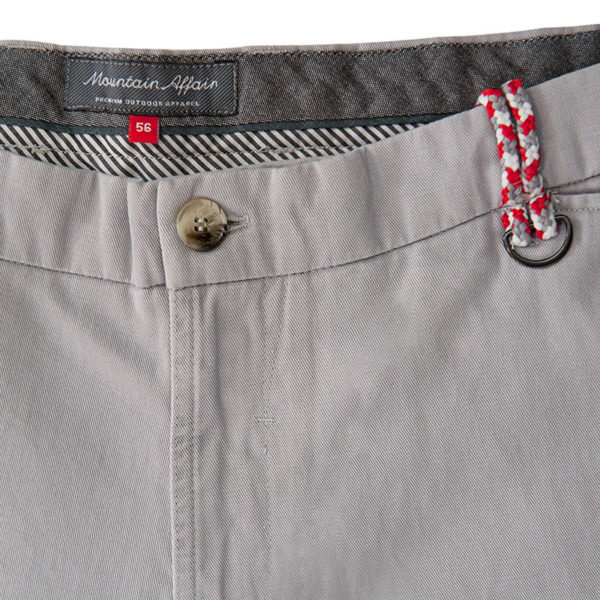 Mountain Affair Pantalone Uomo M'S JARID