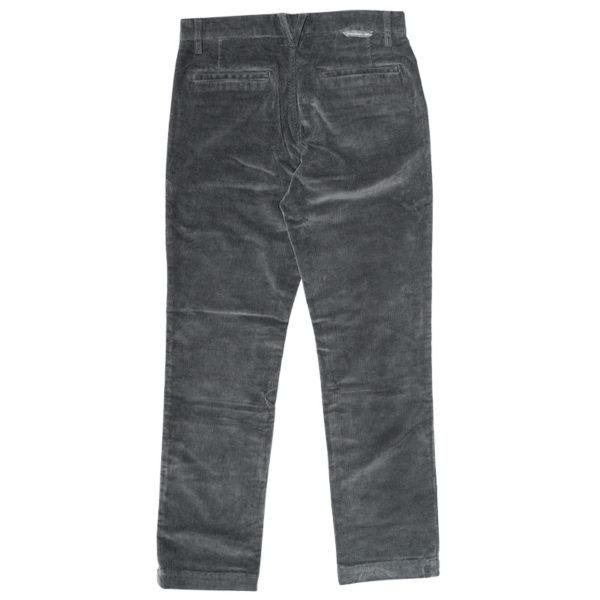 Mountain Affair Pantalone Uomo M'S PLATINO