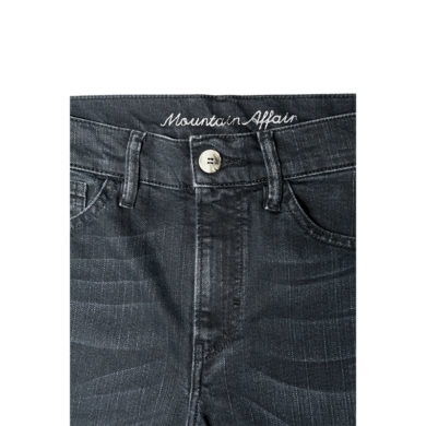 Mountain Affair Denim Uomo M'S ORO