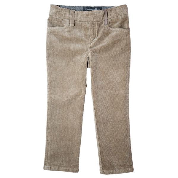 Mountain Affair Pantalone Bambino K'S PLATINO