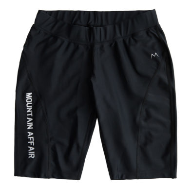 Mountain Affair Shorts Running Uomo M'S ARAL