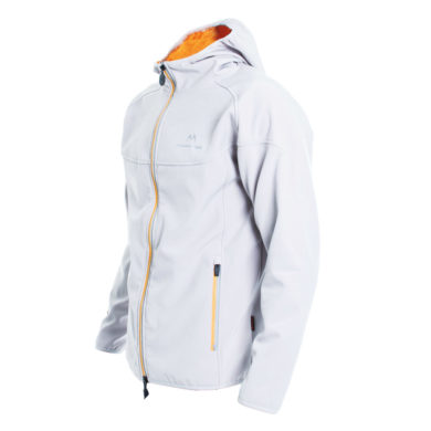 Mountain Affair Soft Shell Uomo M'S KISOKOMA