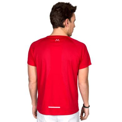 Mountain Affair T-Shirt Running Uomo M'S TIOGA ROAD