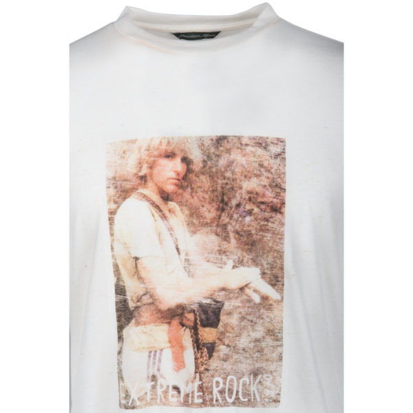 Mountain Affair T-Shirt Uomo M'S VOLCANIC