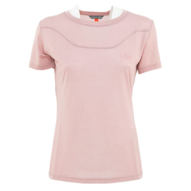 Mountain Affair T-Shirt Donna W'S KUMOTORI