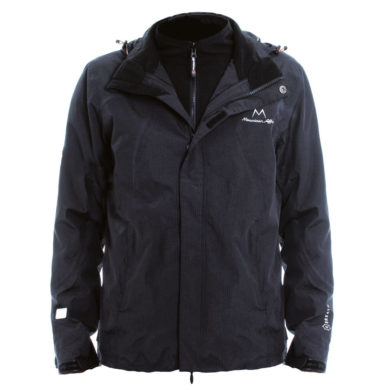 Mountain Affair M'S FUJI Triclimate Jacket