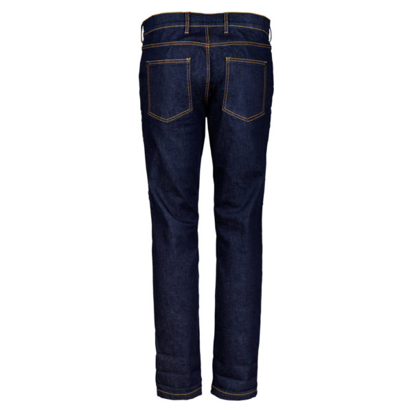 Mountain Affair Denim Uomo M'S HALF DOME