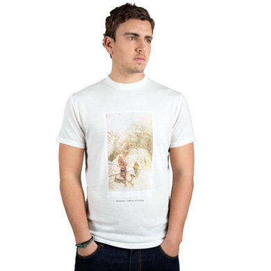 Mountain Affair T-Shirt Uomo M'S ARNOT