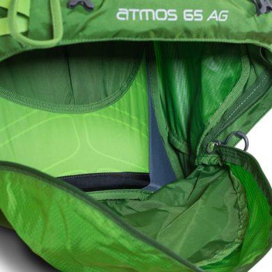 Osprey - Zaino Trekking Atmos AG 50