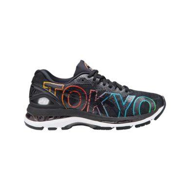 ASICS Scarpa da Corsa Donna GEL-NIMBUS 20 TOKYO MARATHON