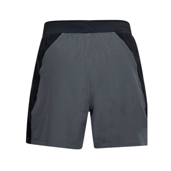 Under Armour Short Uomo UA Speedpocket Swyft