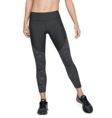 Under Armour Leggings Donna UA Vanish Mesh Ankle Crop