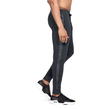 Under Armour Pantaloni Uomo Microthread Terry Joggers