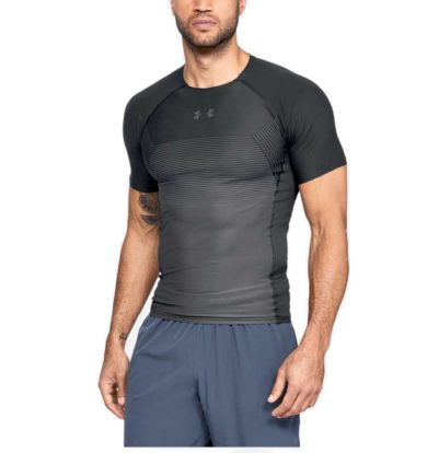Under Armour T-shirt uomo a manica corta UA Vanish Compression
