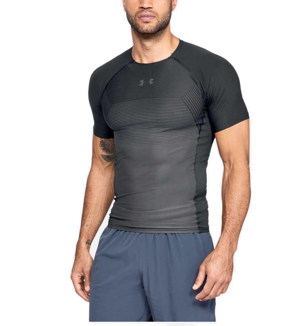 Under Armour T-shirt Uomo A Manica Corta UA Vanish