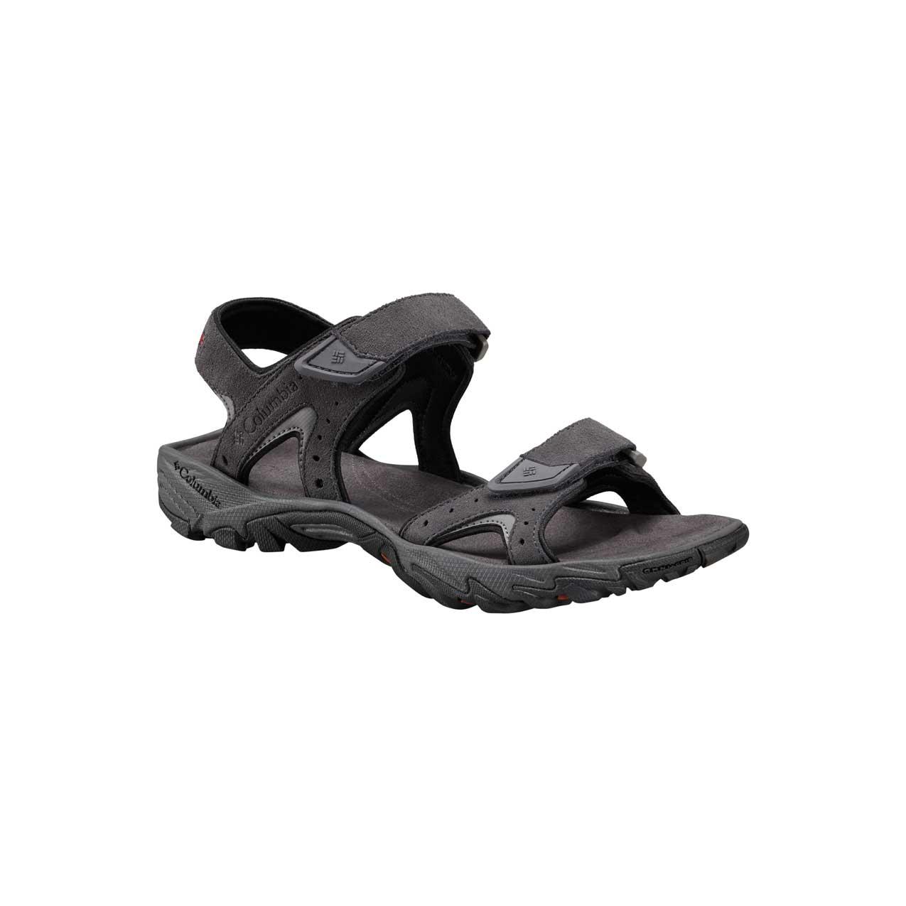 Sandali COLUMBIA - Santiam 2 Strap BM4624 Dark Grey/Rusty 089 dB74y9