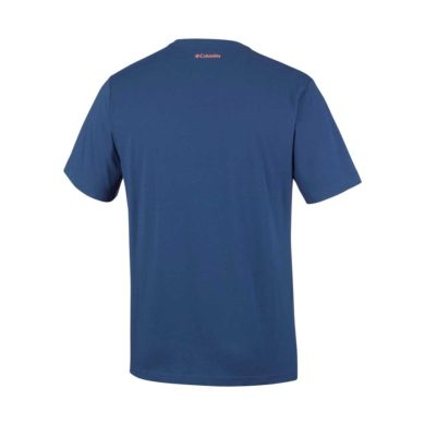 COLUMBIA t-shirt a maniche corte Rough N' Rocky