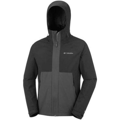 COLUMBIA giacca uomo EVOLUTION VALLEY