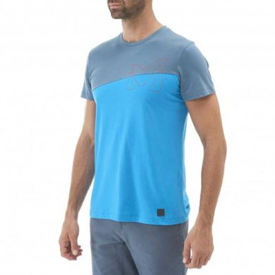 Millet T-Shirt Uomo GOLDEN TS