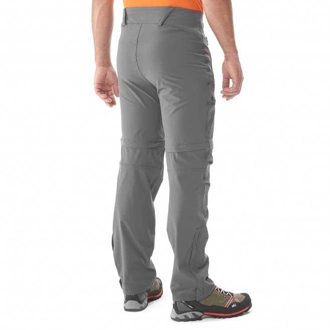 Millet Pantaloni Trekking Uomo TREKKER STRECH ZO - Mountain Affair Store dc49e61d2983
