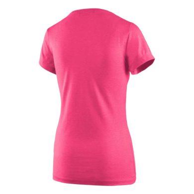 Salewa t-shirt donna SOLID DRI-RELEASE