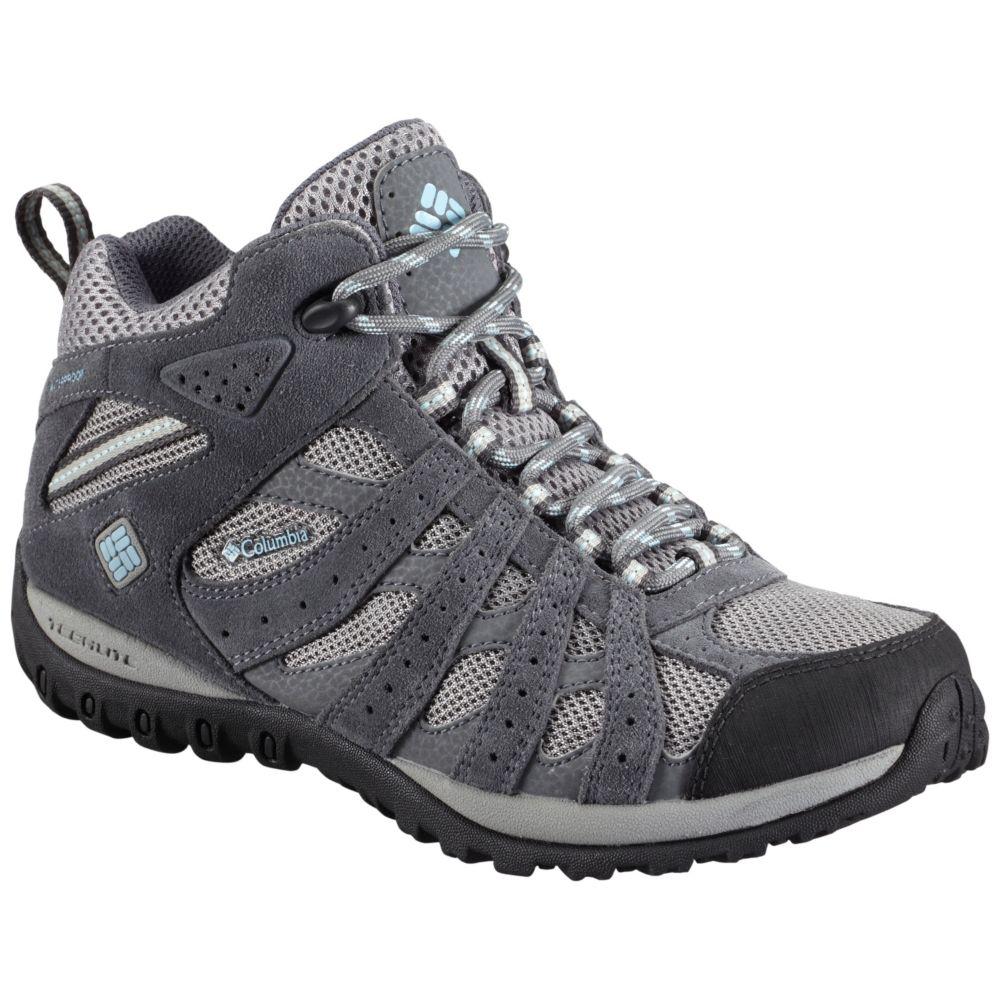 best sneakers de534 495a2 COLUMBIA Scarpe da Trekking Donna Redmond Mid impermeabili
