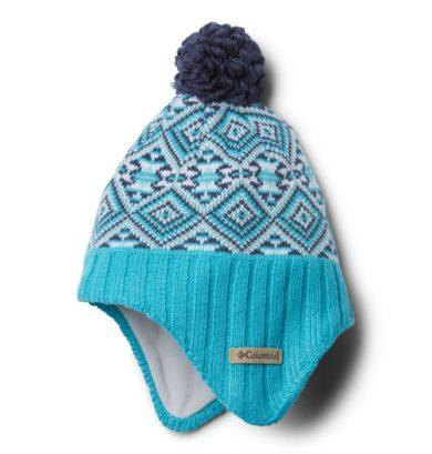 Columbia Cappello peruviano Winter Worn™ II da Ragazzo