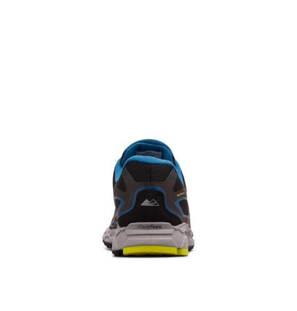 Columbia Scarpe da trail running Bajada™ III Winter da uomo