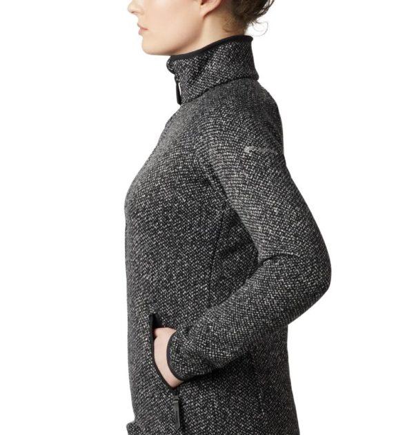 Columbia Women's Chillin™ Fleece Non Hooded Jacket