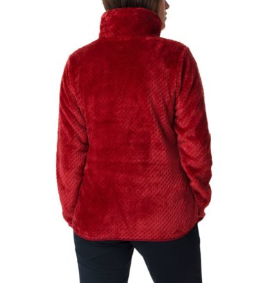 Columbia Fleece Fire Side™ II Sherpa Full Zip da donna