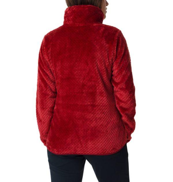 Columbia Fleece Fire Side™ II Sherpa Full Zip da donna