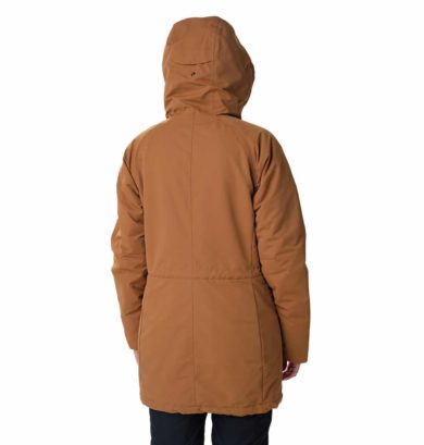 Columbia Giacca South Canyon Sherpa Lined da donna