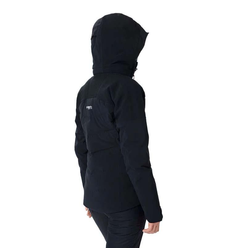 giacche neve donna roma