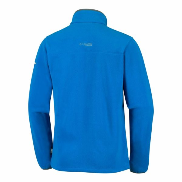Columbia - Giacca in Fleece Uomo TITAN PASS